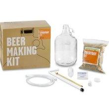 brooklyn beer making kit